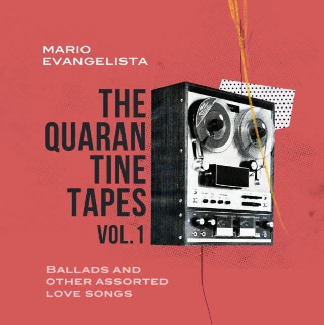The Quarantine Tapes Vol.1