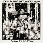 Jack and the Delivery Men / The long trip of mr. Toad (IPDB, 2020)