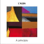L'Alba / A Principiu (Buda Musique, 2021)